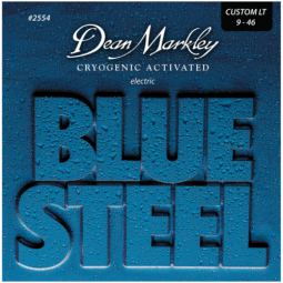 Dean Markley Electric Guitar Strings - Cryogenic Activated - 9-46